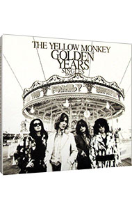 【スリーブケース付】GOLDEN YEARS SINGLES 1996-2001