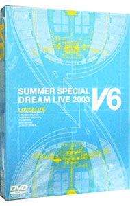 2DVD】LOVE&LIFE~V6 SUMMER SP...