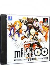 BLACK/MATRIX 00 初回限定版(...