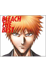 【CD+DVD】BLEACH THE BEST (期間生産限定盤)