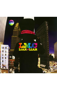 【CD+DVD】LIAR LIAR/Sentimental PIGgy Romance