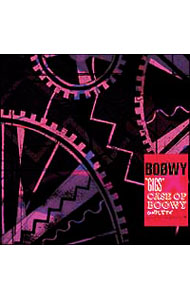 "【3CD】""GIGS"" CASE OF BOφWY COMPLETE"