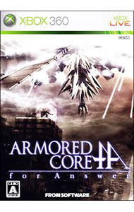 ARMORED CORE フォー アンサー