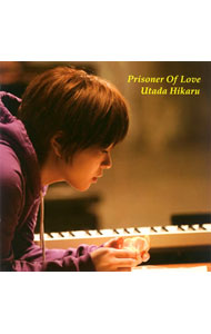 【CD+DVD】Prisoner Of Love