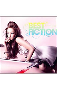 【CD+DVD】BEST FICTION
