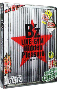 B'z LIVE-GYM Hidden Pleasure~Typhoon No.20~