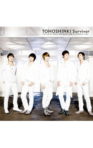 "Survivor~090325 4th Album""The Secret Code""Pre-Release Single~"