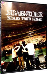 【特典CD付】NEXUS TOUR FINAL