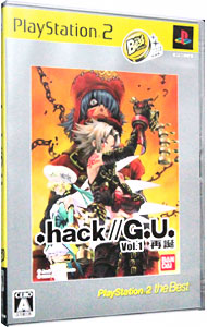 .hack//G.U. Vol.1 再誕 PlayStation 2 the Best