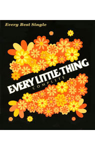 【2CD】Every Best Singles~Complete~ リクエスト盤