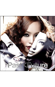 【CD+DVD】PAST<FUTURE 初回限定盤