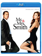 【Blu-ray】Mr.&Mrs.スミス