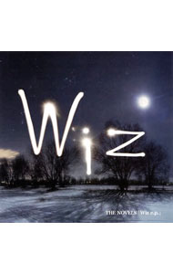 【CD+DVD】Wiz e.p.