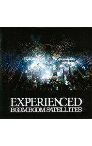 【CD+DVD】EXPERIENCED