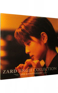 【7CD】ZARD Single Collection~20TH ANNIVERSARY~