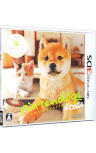 nintendogs + cats柴 & Newフレンズ