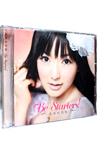 【CD+DVD】Be Starters! 初回限定盤