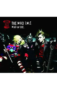 【CD+DVD】MAD or DIE. (星の在処。-ホシノアリカ- MAD盤)