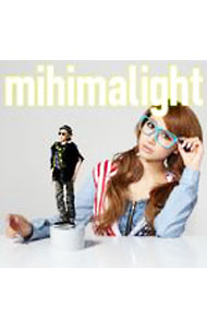 【CD+DVD】mihimalight 初回盤