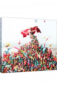 【2CD+DVD】BUTTERFLY 完全生産限定盤