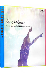 【Blu-ray】Mr.Children STADIUM TOUR 2011 SENSE-in the field- ブックレット付