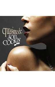 【CD+DVD】Soul Cookin' 初回限定盤