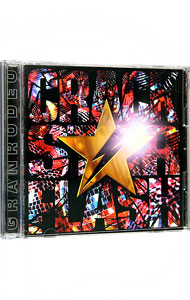 【CD+DVD】CRACK STAR FLASH 初回限定盤