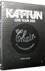 KAT-TUN LIVE TOUR 2012 CHAIN ...