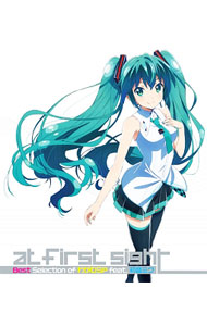 【Blu-ray】at First Sight~Best Selection from Wakamura P