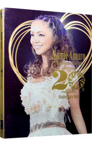 【2CD・ブックレット付】namie amuro 5 Major Domes Tour 2012~20th Anniversary Best~