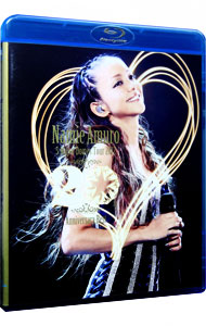 【Blu-ray】namie amuro 5 Major Domes Tour 2012~20th Anniversary Best~