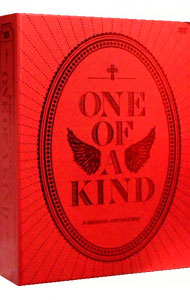 G-DRAGON's COLLECTION ONE OF A KIND