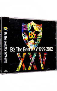 【2CD】B'z The Best XXV 1999-2012