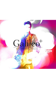 【CD+DVD】Produced by Masaharu Fukuyama「Galileo+」
