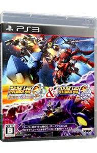スーパーロボット大戦OG INFINITE BATTLE & スーパー ...