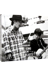 【CD+DVD】One Song From Two Hearts 初回限定版