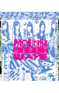 【Blu-ray】Maltine Girls Wave