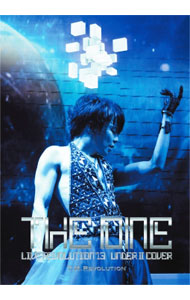 【Blu-ray】T.M.R.LIVE REVOLUTION'13-UNDERIICOVER-