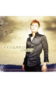 【CD+DVD】P.S.I LOVE U