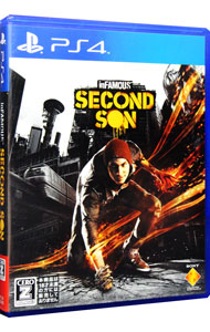 inFAMOUS Second Son 【CEROレーティング「Z」】 [18歳以上のみ対象]