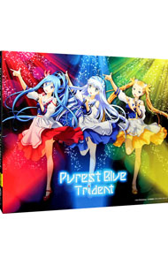 【CD+DVD】Purest Blue