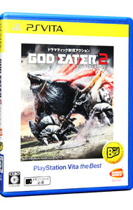 GOD EATER 2 PlayStationVita the Best