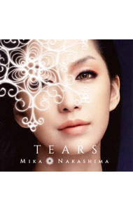 【2CD】TEARS(ALL SINGLES BEST)