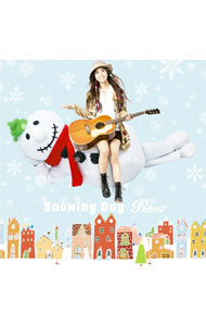 【CD+DVD】Snowing Day 初回盤