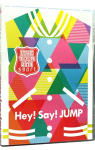 Hey!Say!JUMP LIVE TOUR 2014 smart