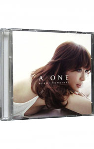 【CD+DVD】A ONE