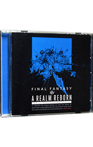 【Blu-ray】A REALM REBORN FINAL FANTASY XIV Original Soundtrack