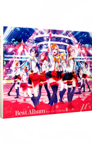 【3CD】「ラブライブ! School idol project」~μ's Best Album Best Live!Collection 2