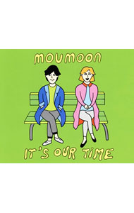 【CD+2DVD】It's Our Time