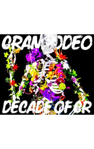 【2CD+DVD】DECADE OF GR